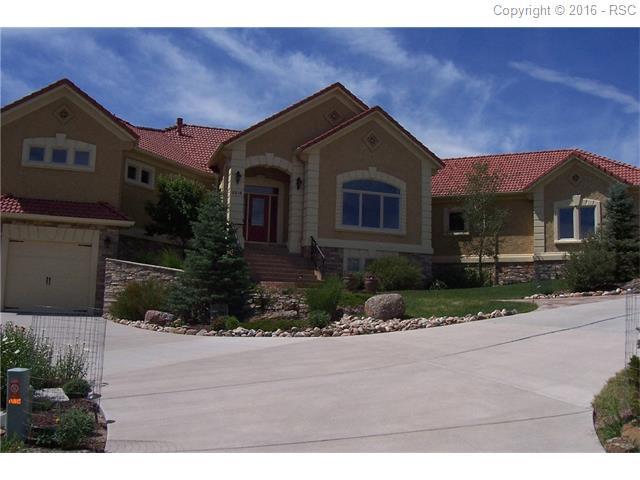 4516 Seton Hall Road, Colorado Springs, Colorado