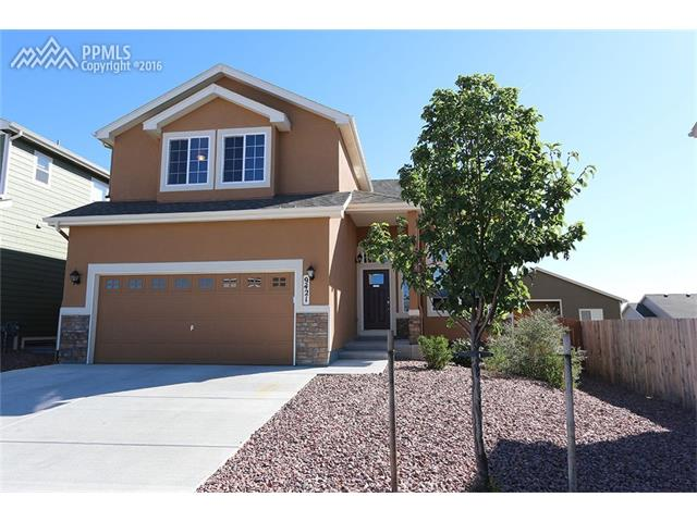 9421 Torecco Court, Fountain Mesa Ridge for Sale