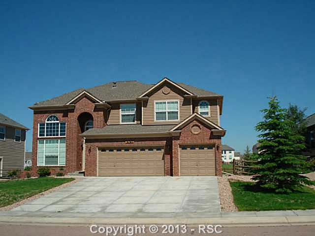 9192  COPENHAGEN RD, Peyton in El Paso County, CO 80831 Home for Sale