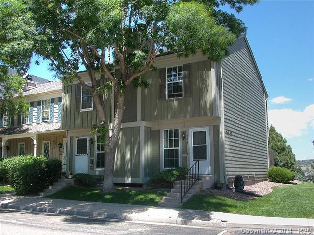 One of Colorado Springs 3 Bedroom Homes for Sale