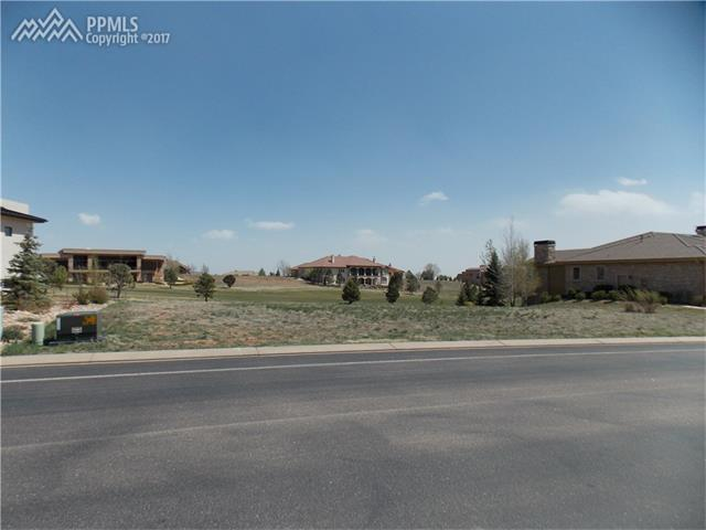 One of Colorado Springs Homes for Sale